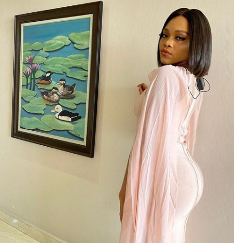 """""""I wish I can turn back the hands of time"""" – Lilo cries out after eviction"""