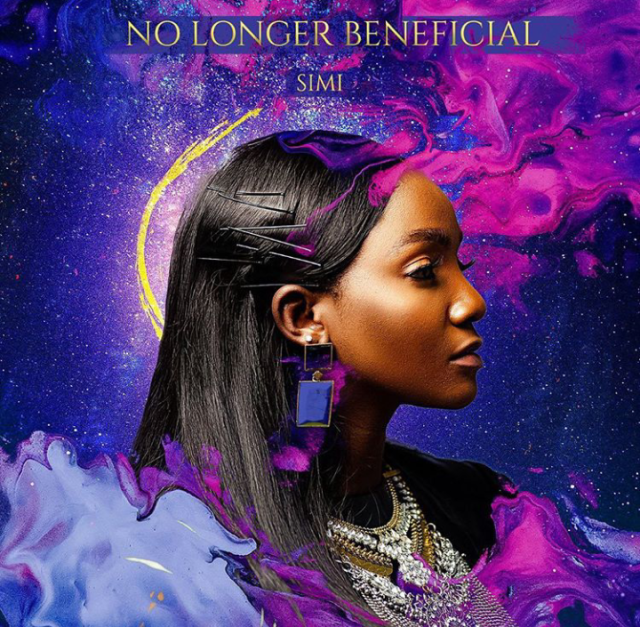 DOWNLOAD Simi – No Longer Beneficial Mp3