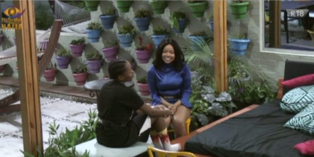 #BBNaija Day 57: Neo and Vee emerge finalists, Laycon, Ozo, Dorathy and Trikytee up for eviction, lots more…
