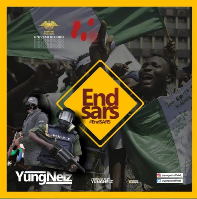 DOWNLOAD YungNelz – End Sars Mp3
