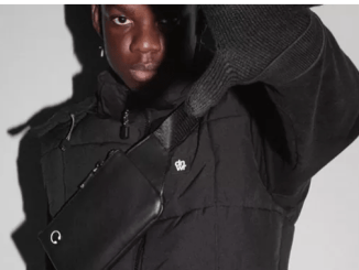 DOWNLOAD Rema – New Wave Mp3 Free Audio