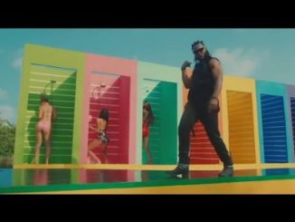 DOWNLOAD VIDEO: Flavour – Looking Nyash Mp4