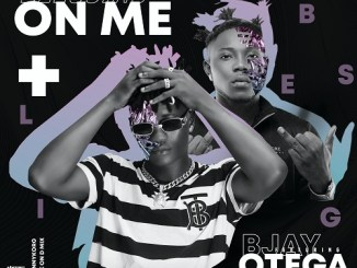 BJay – Blessing On Me ft. Otega Free Mp3 Download Audio