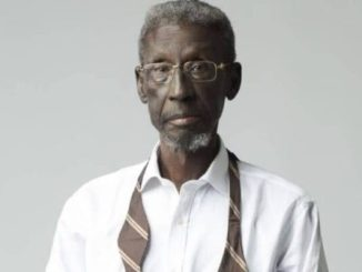 Just In: Actor Sadiq Daba is dead after battling long time illness