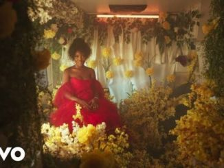 VIDEO: Gyakie – Forever (Remix) ft. Omah Lay