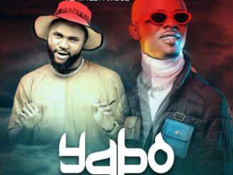 Rudder Ft Tee Famous – Yabo Mp3 Download