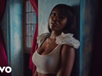 Gyakie – Need Me Mp4 Video Download