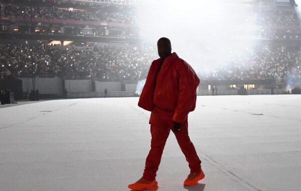 Download Kanye West – Tell The Vision Mp3 Download Audio Free