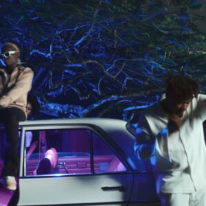 Download Darkoo ft Buju & TSB – Bad From Early Video Mp4 Download