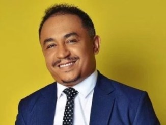 Tiwa Savage's Sex Tape Didn't Turn Me On – Daddy Freeze Voiced Out