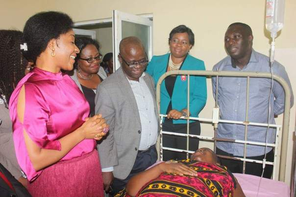 Cross River State Welcomes First Set Of Quintuplets