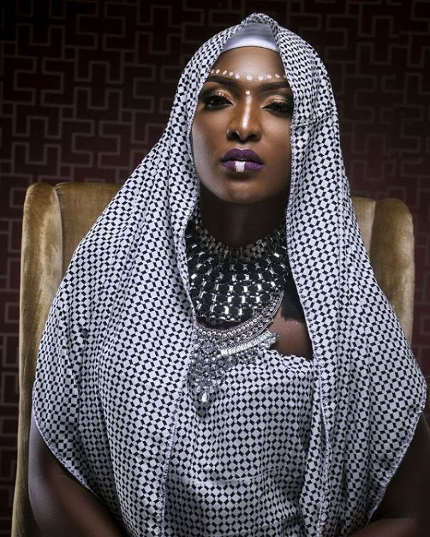 Esther Audu Ojire