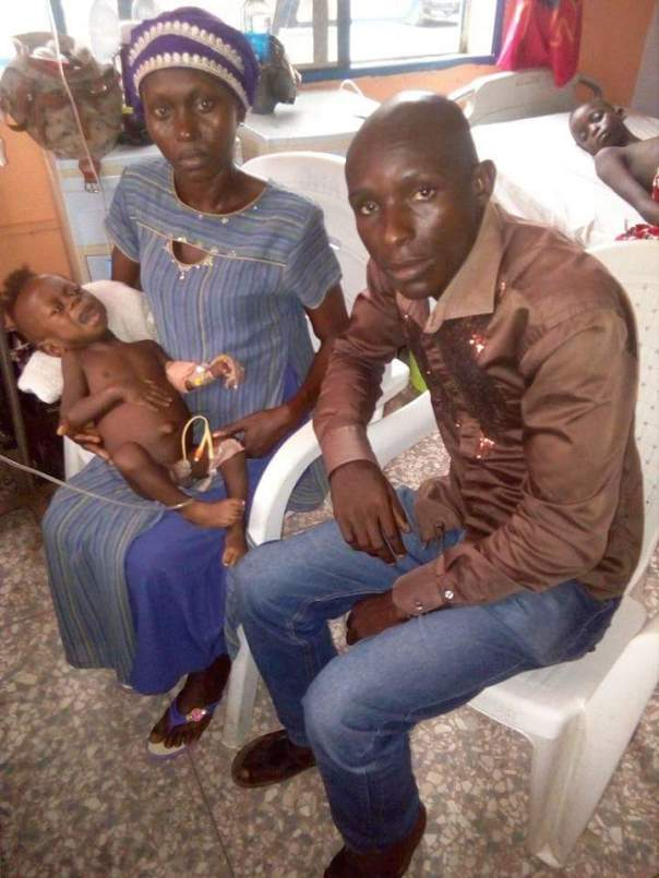 Stepfather Rapes Woman's 13-Year-Old Daughter Then Chops Off The 8-Month-Old Baby's Penis In Bayelsa