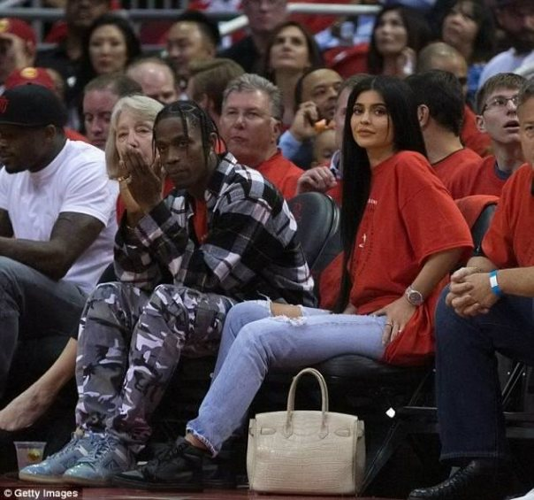 Tyga Is So Threatened By Kylie Jenner Romance With Travis Scott 3