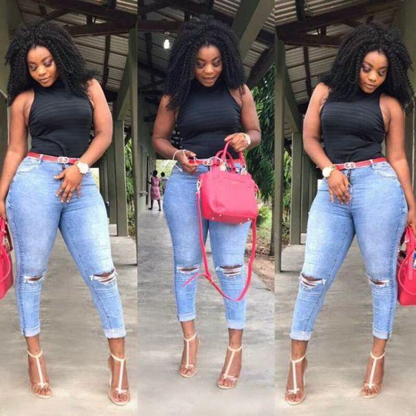 Vivian Okyere 5