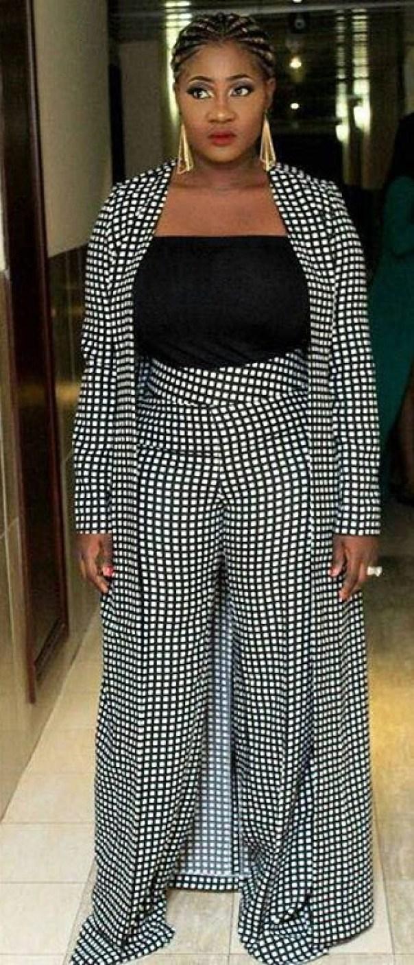 Nollywood Star Mercy Johnson 2