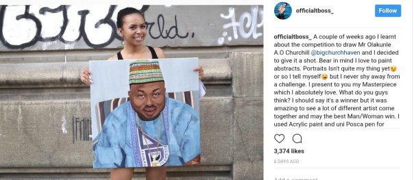 TBoss On Relationship With Tonto Dikeh's Ex Husband Olakunle Churchill (4)