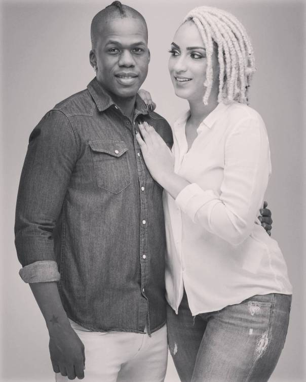 Juliet Ibrahim Warns Iceberg Slim That Ghanaians Will Deal With Him If He Dumps Her (3)