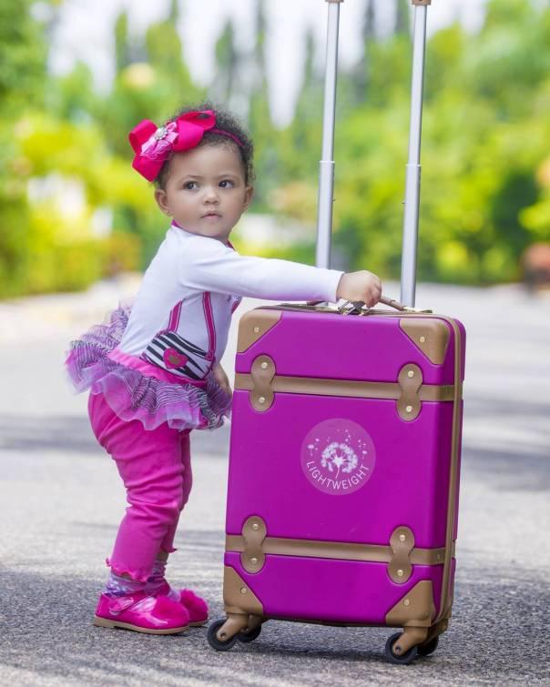 Baby Lorde Photoshoot (4)