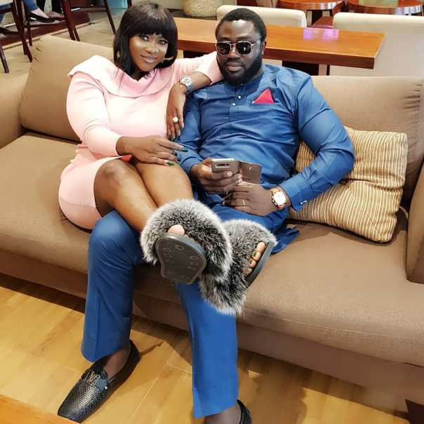 Sophia Loren Message Mercy Johnson Wants To Inspire You With (2)