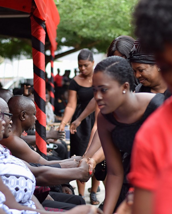Ebony Reigns One Week Memorial Service (5)