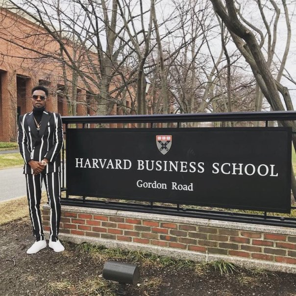 Patoranking Shames American Poet Who Said He Did Not Give A Speech At Harvard (2)