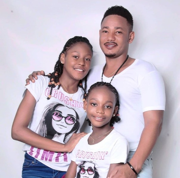 Frank Artus Shares Beautiful Family Photos To Celebrate His Birthday (3)