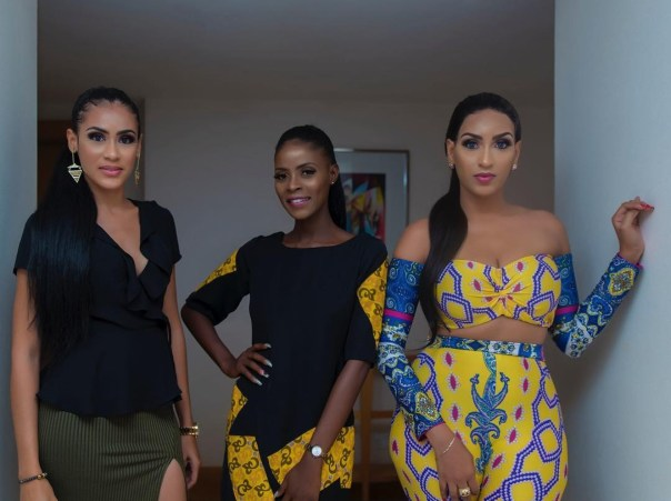 Juliet Ibrahim Slays In Two-piece Outfit From Koko By Khloe (3)