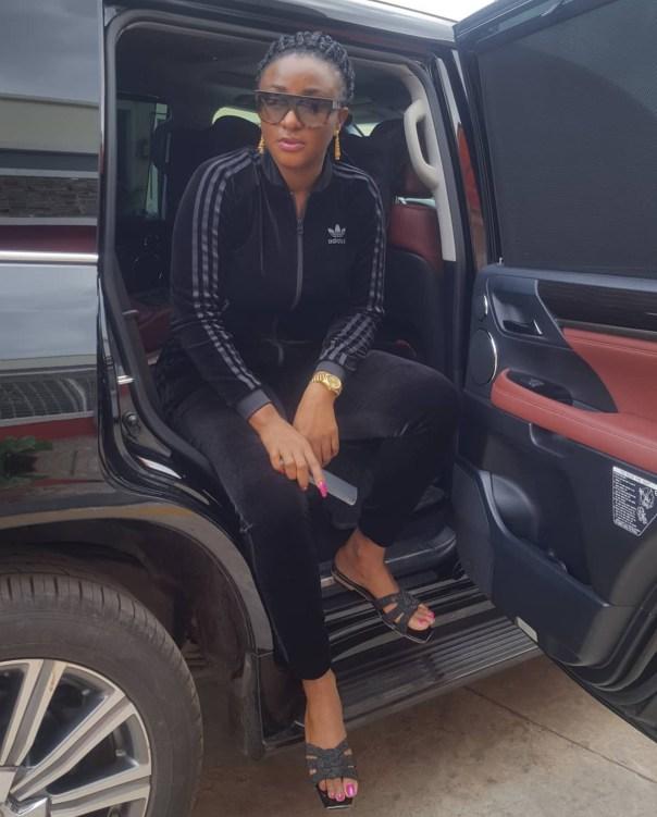 Nollywood Actress Ini Edo (3)