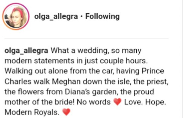Mikel Obi's Wife Had A Sweet Reply After Troll Said She's On Baby Mama Level (2)