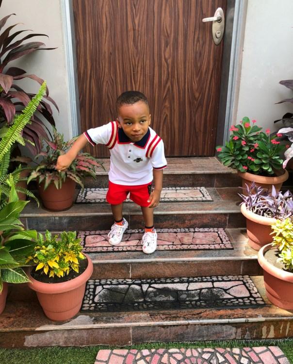 Andre Omodayo Churchill