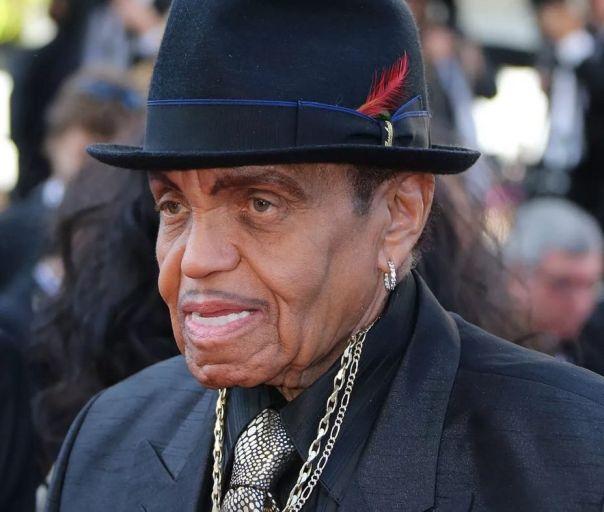 Joe Jackson Dies At 89 (2)