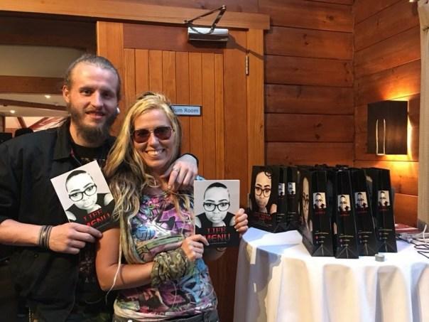 Harifa Daly Life Menu Book Launch (7)