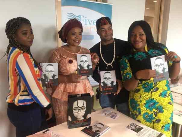 Harifa Daly Life Menu Book Launch (3)