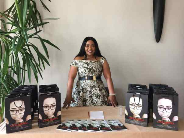 Harifa Daly Launches Book Life Menu (2)