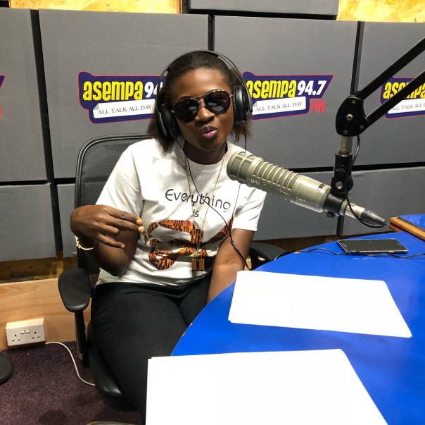 I Will Never Sleep With Directors For Roles Martha Ankomah (3)