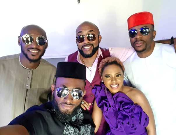 Banky W And Ebuka Youths Votes Count In Nsukka