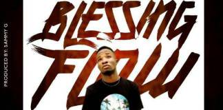 ifeabia - Blessing Flow