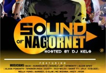 Sound Of Nagornet Edition 1 Hosted By Dj Kelz