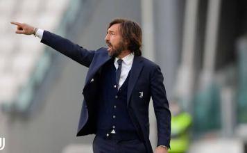 Juventus Sacks Andrea Pirlo