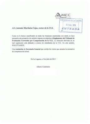 RTEC Compensación ULL