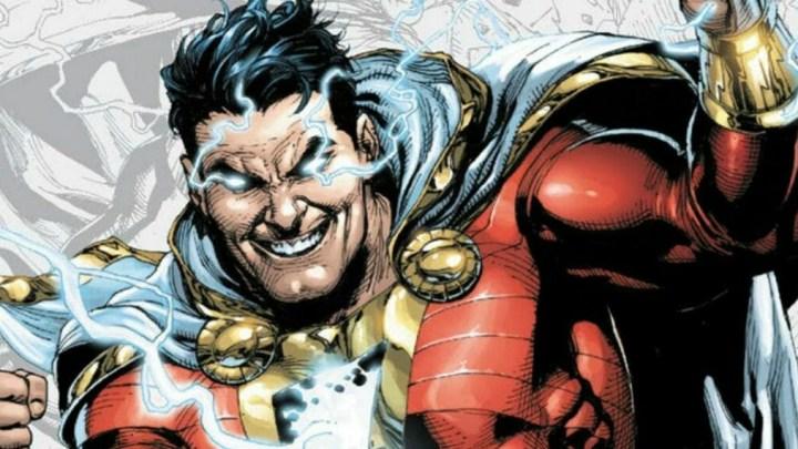 DC映画『シャザム!』の米公開日が2019年4月5日に設定!