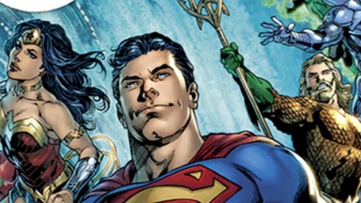 DC独自のプレビューズカタログの配布が決定!