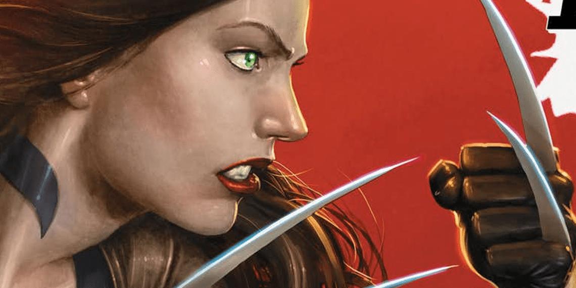 マーベルが「フレッシュ・スタート」からの新たなシリーズ『X-23』を発表!