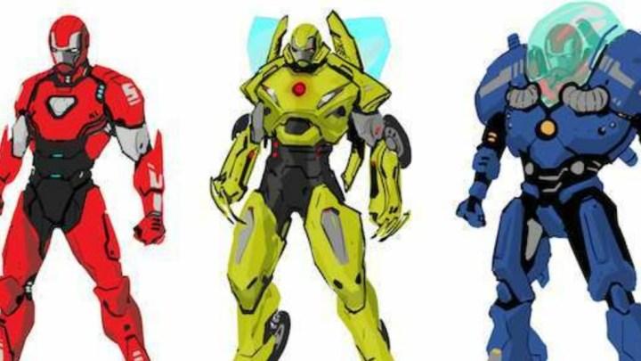 『トニー・スターク:アイアンマン』から登場する新たな9つのアーマーを公開!