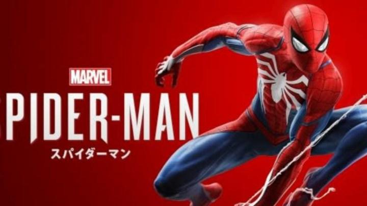 PS4ゲーム『Marvel's Spider-Man』が9月7日より日本発売決定!