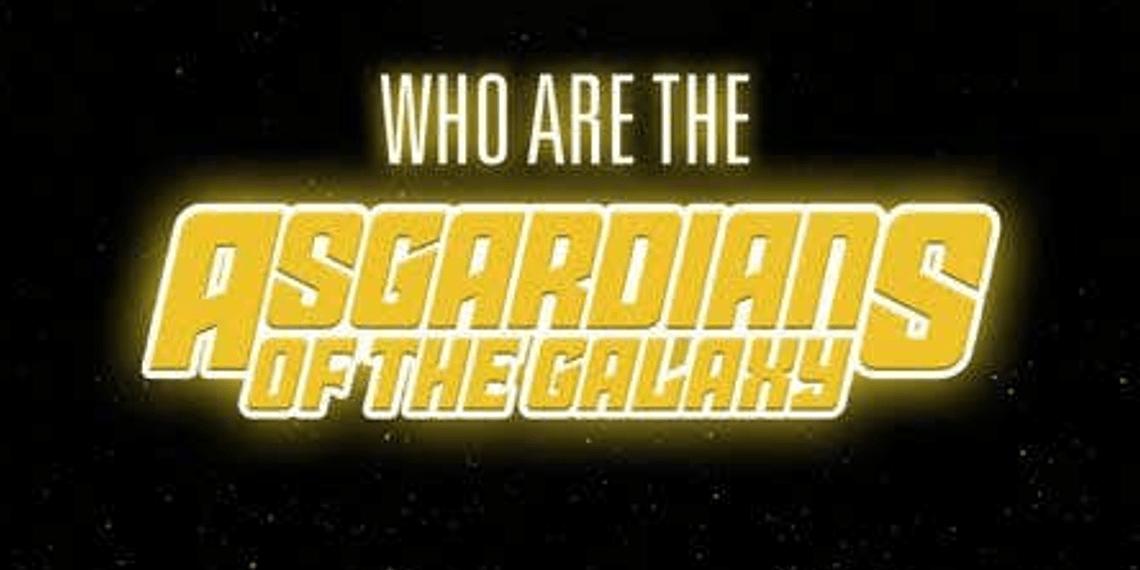 マーベルは『ガーディアンズ・オブ・ザ・ギャラクシー』の新チームを示唆するティザー画像を公開!