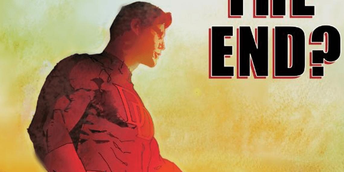 マーベルが『デアデビル』の『終わり?』を予告するティザーを公開!