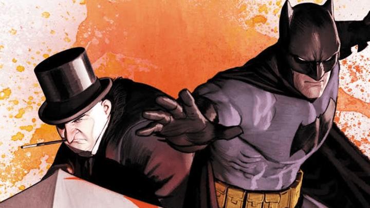 DCコミックスの2018年12月の勧誘から新たな『バットマン』のパートナーや『フラッシュ』のヴィラン等が判明!