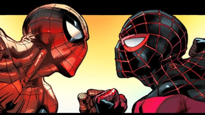 マーベルはフリーコミックブックデイに配布するコミック『スパイダーマン/ヴェノム』を発表!